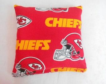 Kansas City Chiefs  Corn hole Bags