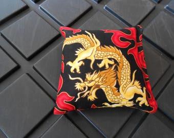 Dragon Cornhole Bags