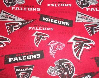 Falcons Corn hole Bags