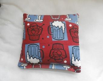 Beer( Last One) Cornhole Bags