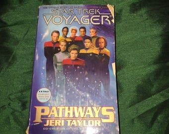 Star Trek Voyager Pathways