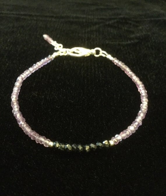 Clip-on Extension Chain for a Necklace Bracelet or Anklet Silver Rose Gold EXD
