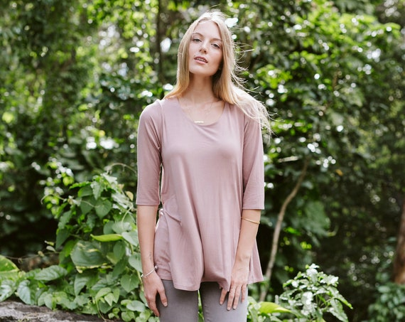 Kaya Swing Tunic / More Colors!