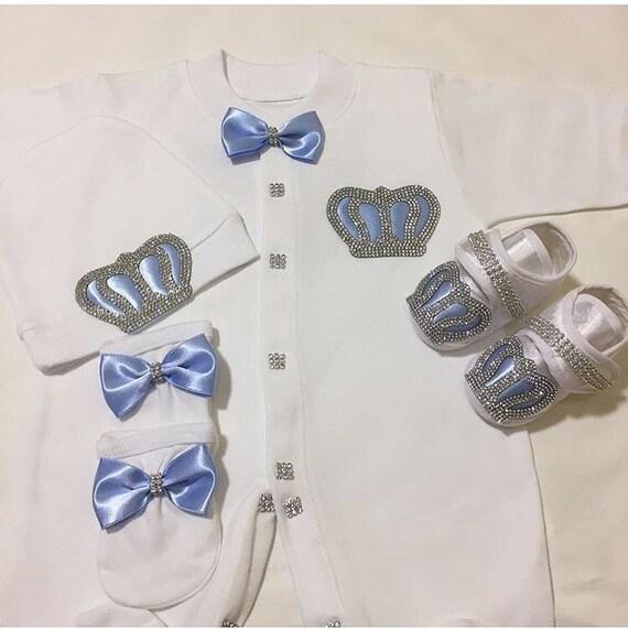 Baby Gift Set | Baby Boy Gift | Baby Boy | Blue Gi