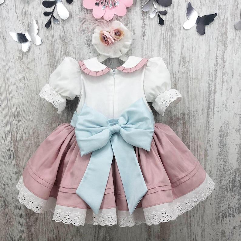 Butterfly dress for girls