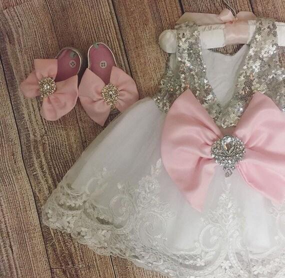 Pageant Dress | Flower Girl Dress | Wedding Dress