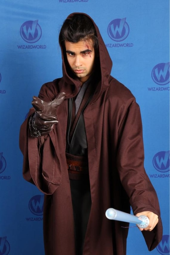Anakin Skywalker Cosplay  - robe only or full ensemble