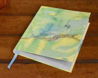 Bird Talk journal
