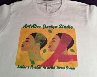T-Shirt-Sister's Profile