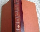 Classic Book, The Autobiography of Benvenuto Cellini 1952 Edition by Fine Editions Press