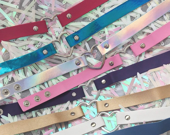 Featured listing image: Cute AF Chokers ( + free shipping)
