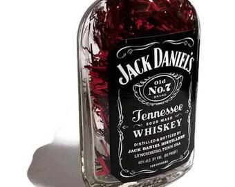 Jack Daniels Ornament Etsy