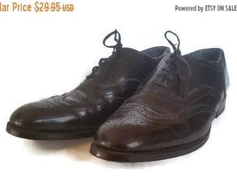 Jarman braun Leder Quaste Mokassin Loafer Schuhe Herren | Etsy