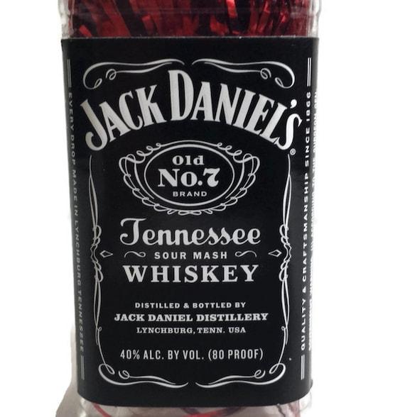 Jack Daniels Jack Daniels Christbaumschmuck Tennessee Etsy