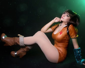 Sandy Boutique Cosplay