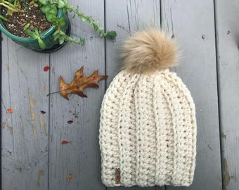 Ready-to-ship // Super Slouch Beanie // Hat // Winter // Warm