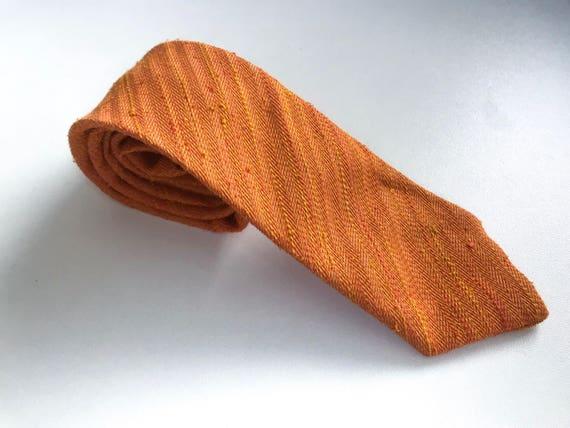 Terital Made In Italy New New Original Vintage 80 Krawatten & Fliegen Kleidung & Accessoires