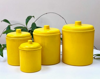 Eon Canisters (Australia) canister set (x4)