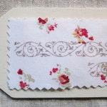Judy Barros/Dougherty custom order for 2  crafted linen sidelight entry door