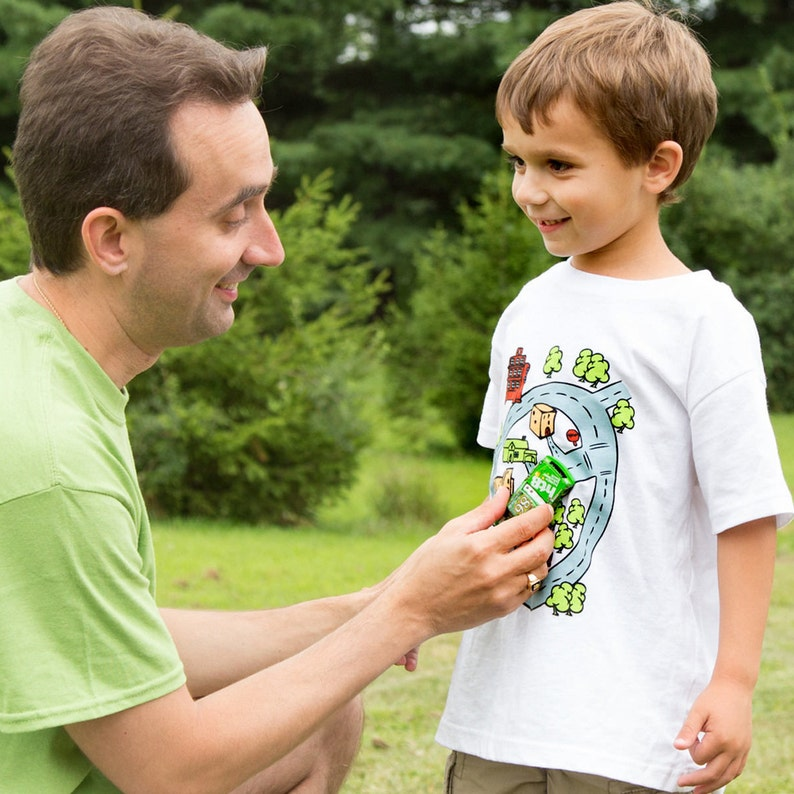 Kids Get Well Road to Recovery Shirt Recovery Gift Race image 0