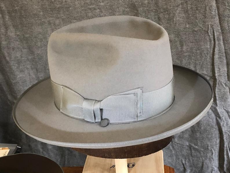 db5dffa1e Sale !!! Fedora Hat Restoration Services