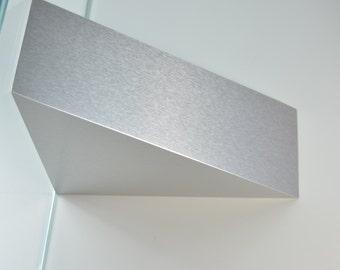 Corbel Shelf Support - Metallic Finish
