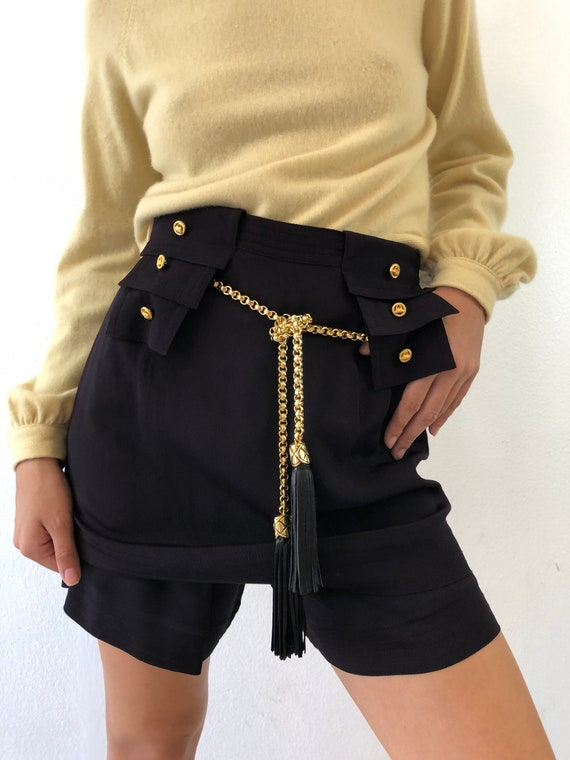 Vintage Short/Skirt Maud Paris