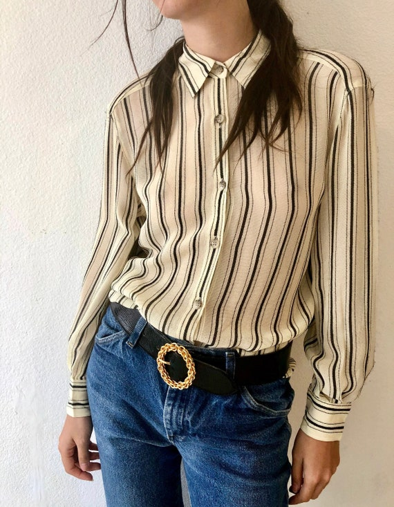 Paloma Picasso Vintage Belt