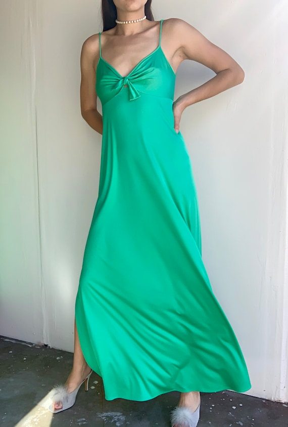 Claire Sandra by Lucie Ann Beverly Hills Emerald … - image 3