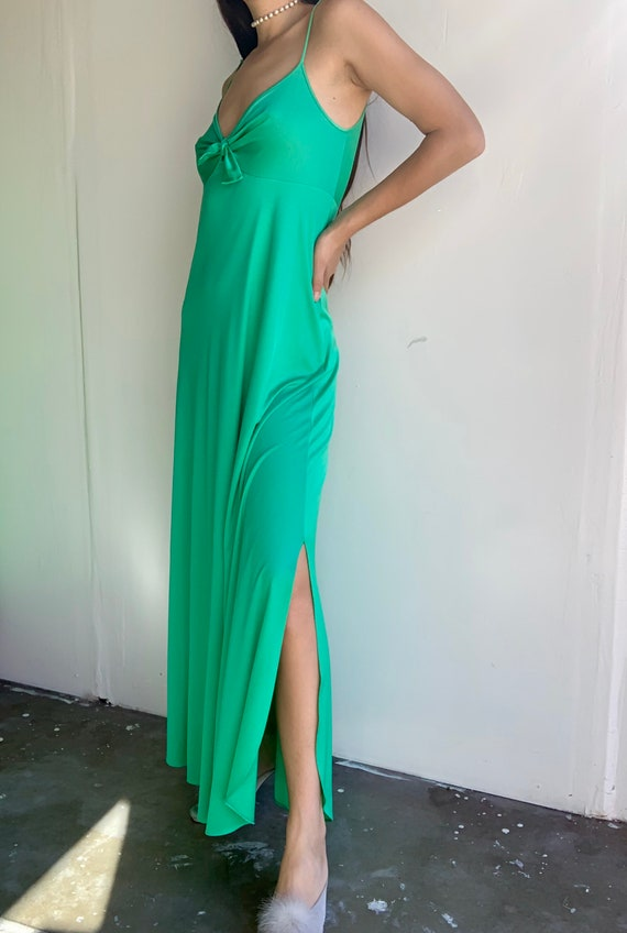 Claire Sandra by Lucie Ann Beverly Hills Emerald … - image 2