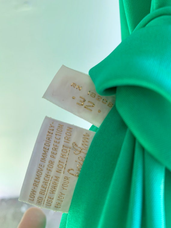 Claire Sandra by Lucie Ann Beverly Hills Emerald … - image 10
