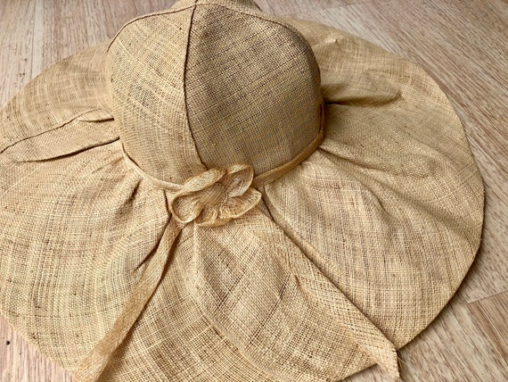 Tapoo Hawes of California Sunhat