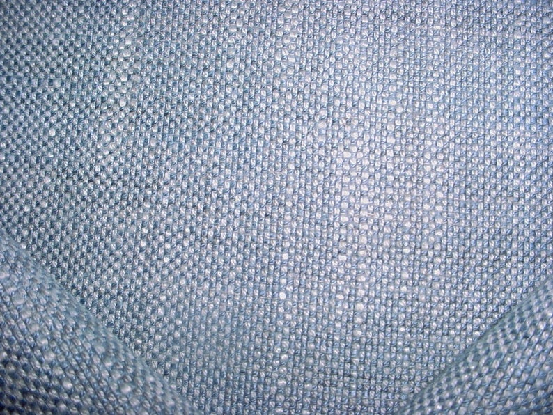 1 yard Luxurious Colefax and Fowler F4139 Appledore Blue Below Wholesale Free Shipping Baltic Linen Check Drapery Upholstery Fabric