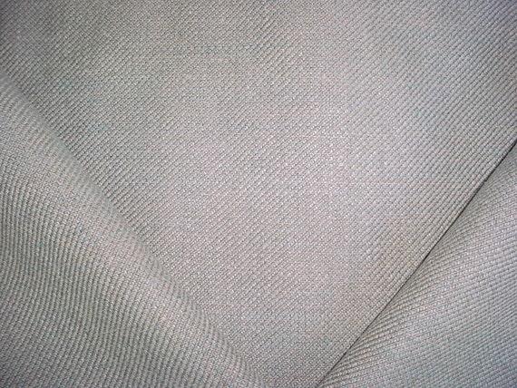9 1 4 Yards Libeco Lagae P841 Linen Tweed In Sky Heavy Etsy