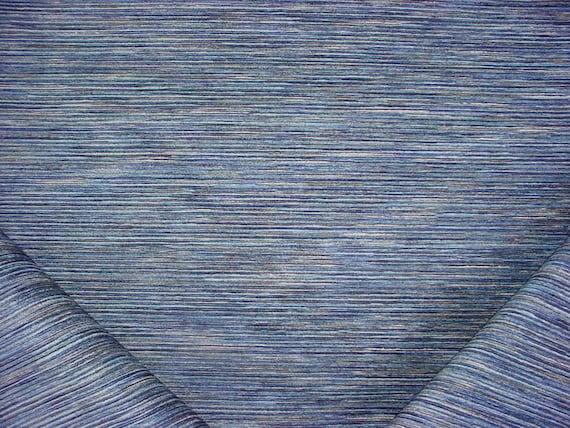 light blue medium Chenille card 3 yds