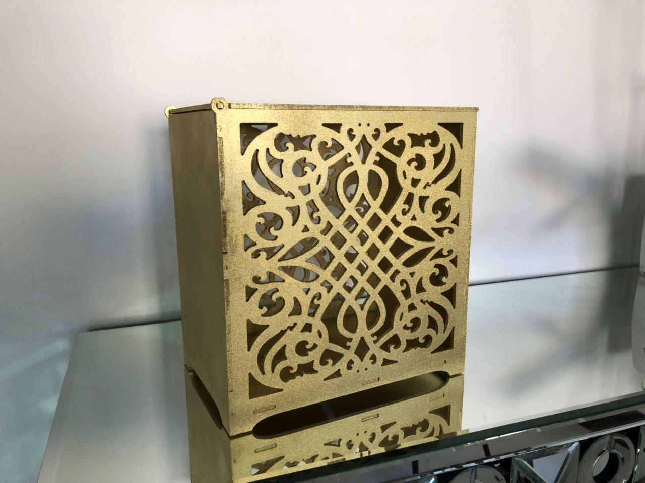 50: Wedding Card Box For Cash At Reisefeber.org