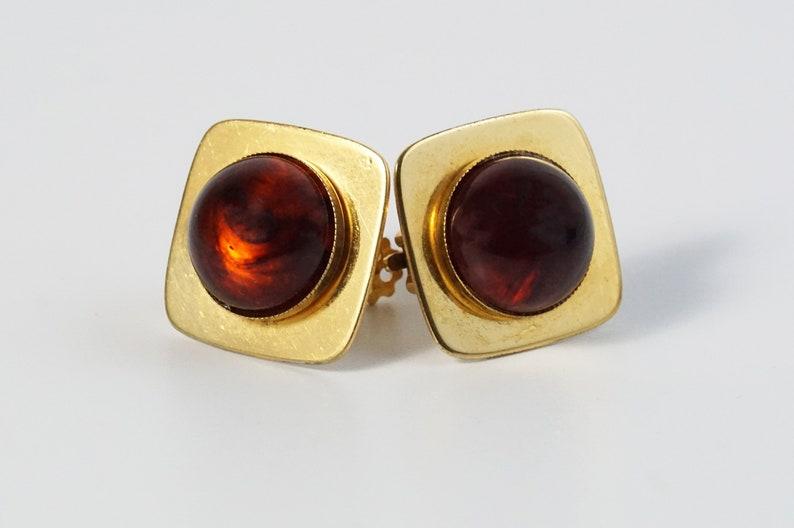 4ba8b06904f YSL Earrings YSL Jewelry Yves Saint Laurent Earrings | Etsy