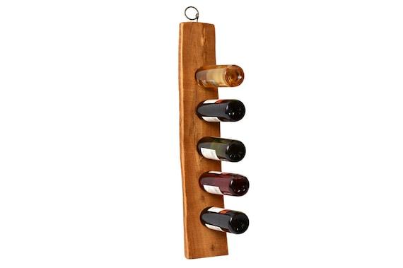 Cremagliera In Legno.Remuage Rack Rack Di Legno Vino Cremagliera Di Legno Solido Bottiglia Di Vino Titolare Arredamento Cucina Regalo Di Nozze Piccolo Vino Rack