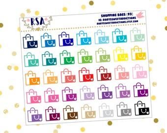 Shopping Bags  {93}