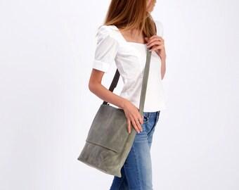 Leather Bag, Messenger Bag, Travel Bag, Shoulder Bag, Leather Handbag, Crossbody Purse, Handbag Woman, Laptop Bag, Personalize Leather Bag