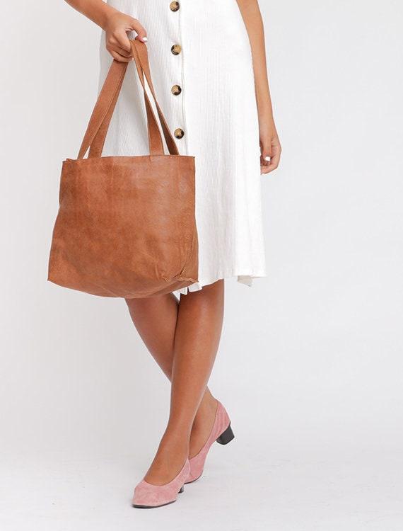 Leather Handbag 18a6e006a2173