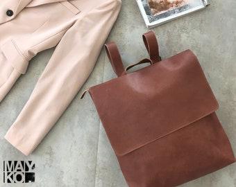Leather Backpack Women, Backpack Purse, Leather Bag, Diaper Bag Backpack, Personalize Backpack, Laptop Backpack, Travel Backpack, Back Pack
