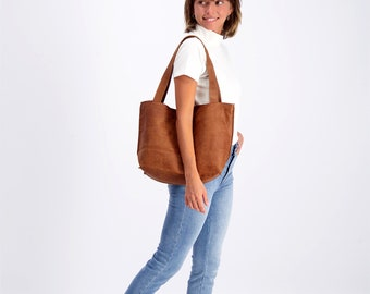 Black  Leather Crossbody Bag, Leather Shoulder Bag, Crossbody Leather Bag with Zipper, Women Bag, Black Leather Handbag - SHIRI Bag MAYKO