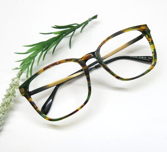 François Pinton glasses frame 80\'s colorful glasses   Etsy