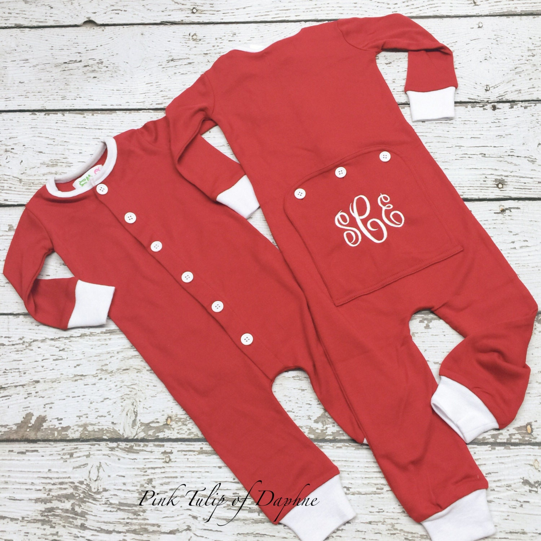 Christmas pajamas for children 4fbed22bc