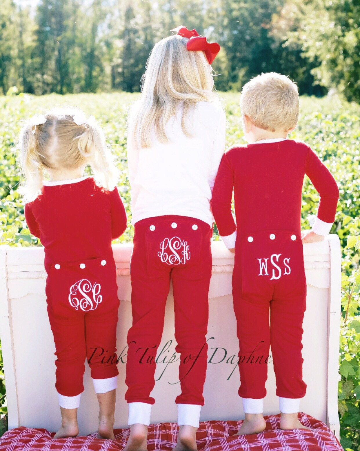 christmas pajamas for children childrens christmas pajamas xmas pjs drop seat pjs trap door pjs 1 piece christmas pjs