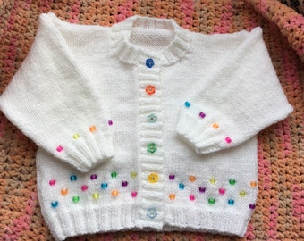64542d1bd2ce Cardigan 2 year old