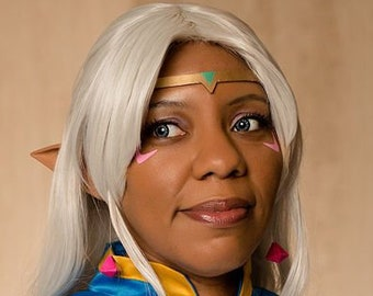 Voltron Cosplay Etsy