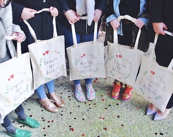 Special Pack girl - wedding - bridesmaid - bride bachelor party