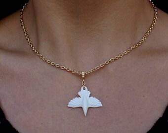 RARE Bali Dove (white)